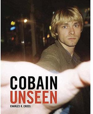 """""""Cobain Unseen'"""